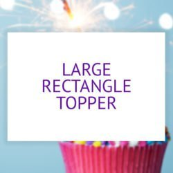 Large rectangle product