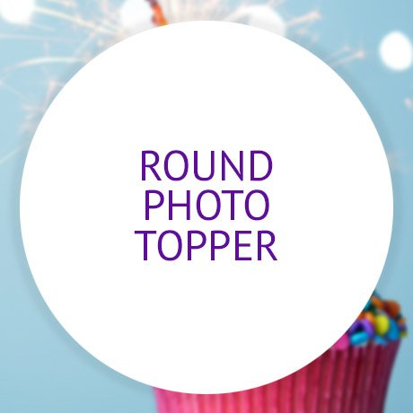 Astounding Edible Photo Topper By Photo On A Cake Buy Online Photo On A Cake Funny Birthday Cards Online Elaedamsfinfo